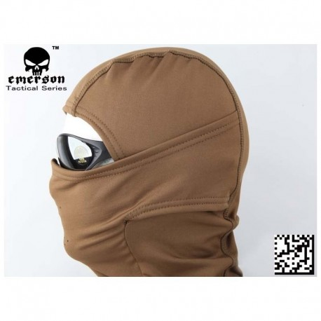 EMERSON Fleece Warmer Hood CB