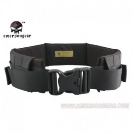 EMERSON MOLLE Padded Patrol Belt Black
