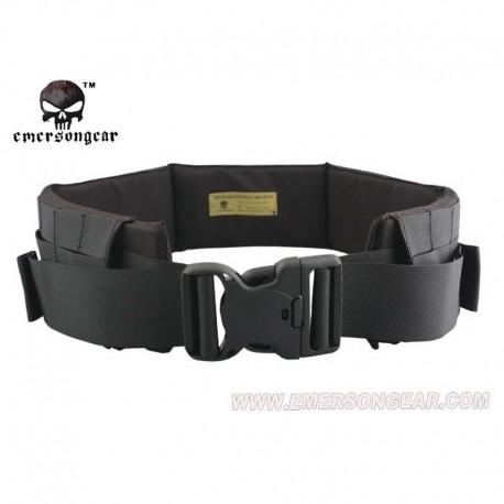 EMERSON MOLLE Padded Patrol Belt Black