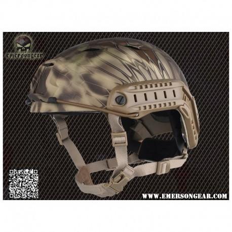 EMERSON FAST BJ Armed Helmet Highlander