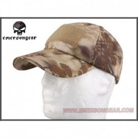 EMERSON Base cap Highlander