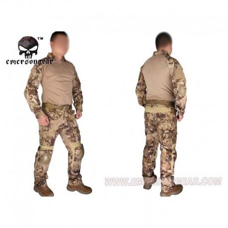 EMERSON Combat Tactical Suit Highlander
