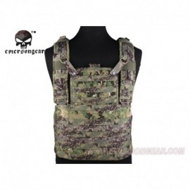 EMERSON RRV Tactical Vest AOR2