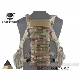 EMERSON 2649E 2.5L Hydration Back Panel Multicam®