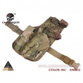 EMERSON MP7 Leg Holster Multicam ®