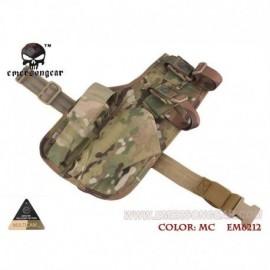 EMERSON MP7 Leg Holster Multicam ®