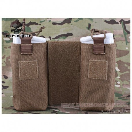 EMERSON JPC MBITR Pouch Set Coyote Brown