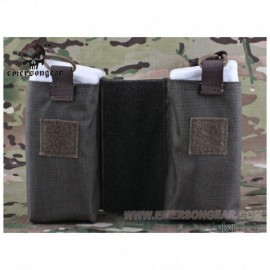 EMERSON JPC MBITR Pouch Set Foliage Green