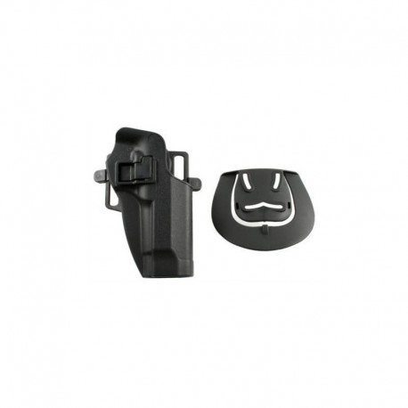 TANGO Tactical Serpa polymer holster for P226 Black