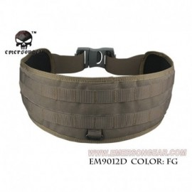 EMERSON Molle Belt 1647B Foliage Green
