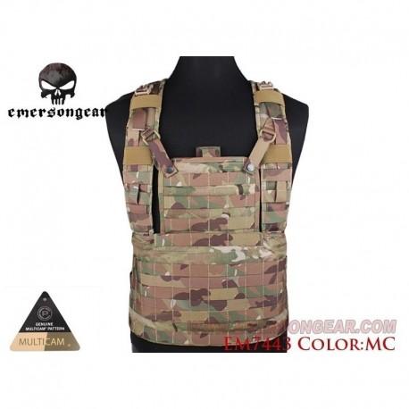 EMERSON RRV Tactical Vest Multicam ®