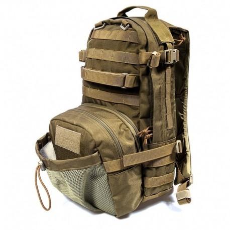 FLYYE 2595G Jumpable Assult Backpack CB