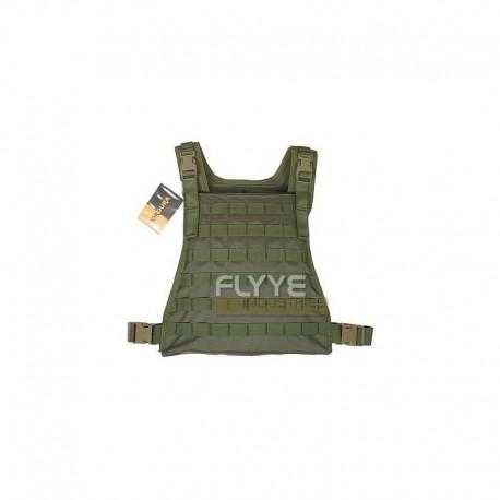 FLYYE MBSS Plate Carrier RG