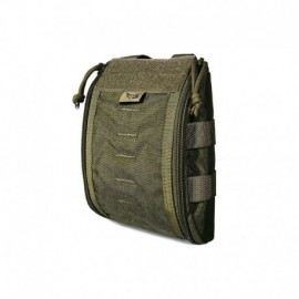 FLYYE Tactical Trauma Kit Pouch RG