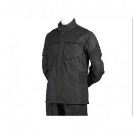 BRAVO Suit Special Force Black
