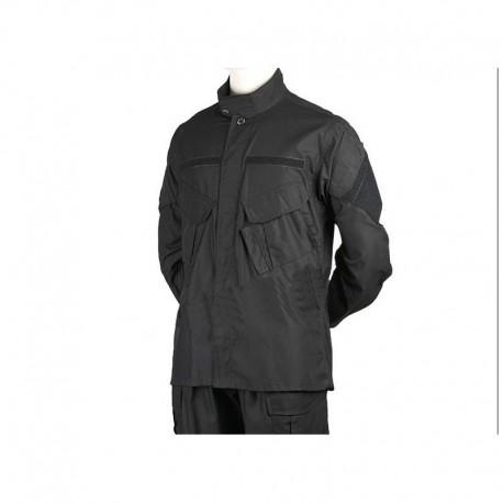BRAVO Suit Special Force Black