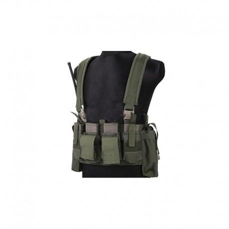 FLYYE LBT M4 Tactical Chest Vest RG