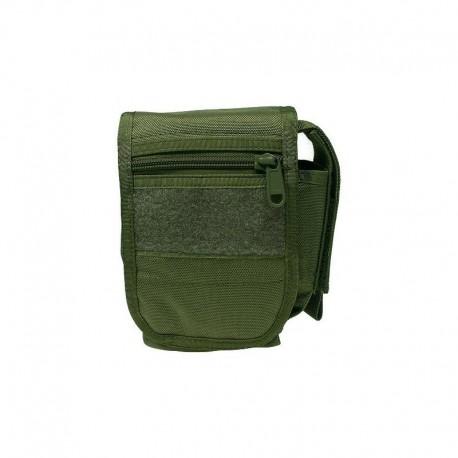 FLYYE Duty waist pack pouch OD Green
