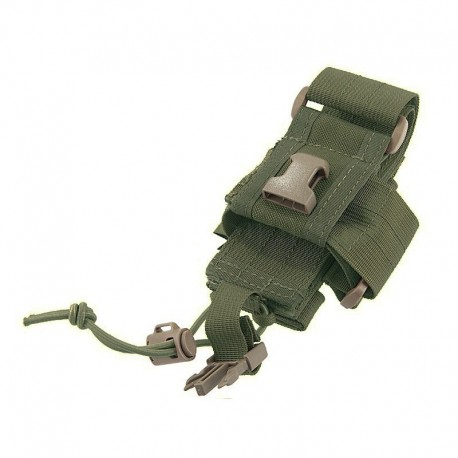 FLYYE Mid Mobile pouch RG