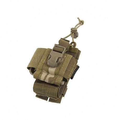 FLYYE Mid Mobile pouch Multicam ®