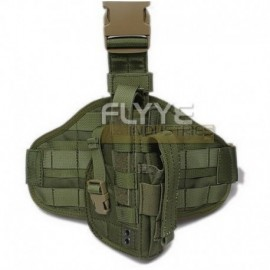 FLYYE Pistol Holster Ver.1 cosciale RG