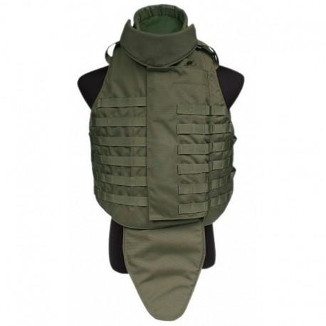 FLYYE OTV Outer Tactical Vest RG