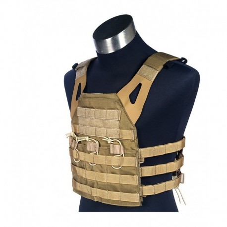 FLYYE Swift Plate Carrier JPC CB