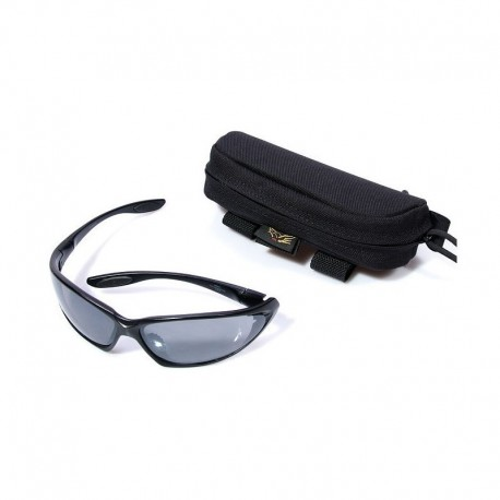 Flyye Glasses Carrying Case BK