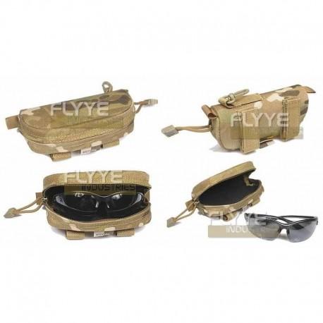 Flyye Glasses Carrying Case Multicam ®