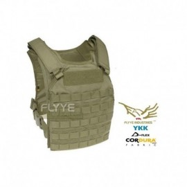 FLYYE Fast Attack Plate Carrier GEN 1 RG