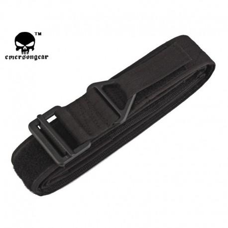 EMERSON CQB rappel tactical belt BK