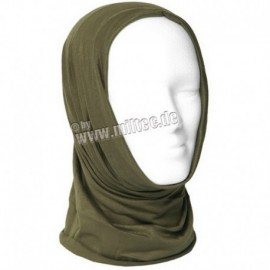 Multiscarf OD Green 12 in 1