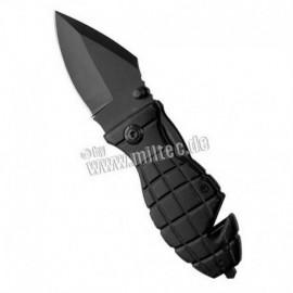 "Knife ""MK2 Ananas"""