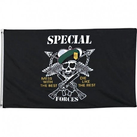 Mil-Tec U.S. Special Forces Flag