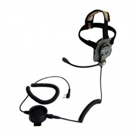 BOW - M EVO Military Tactical Headset
