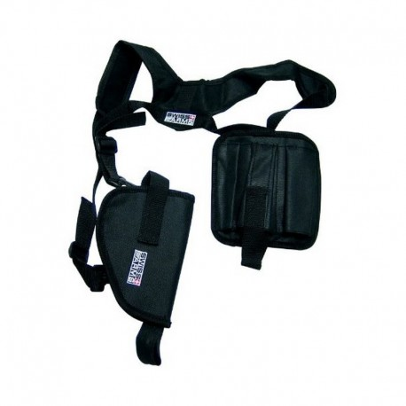 Swiss Arms high Holster black