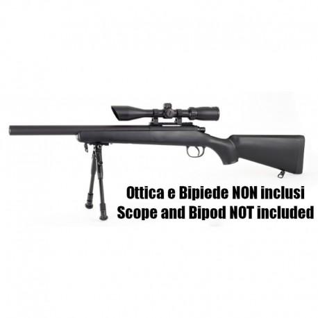 Swiss Arms SAR10 Bull Barrell (BAR)