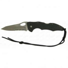 BLACK FOX coltello tascabile con manico G-10
