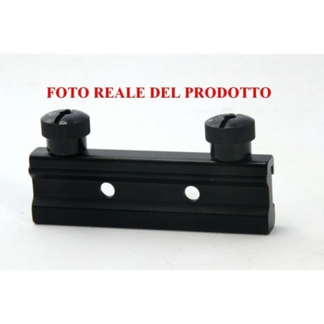 Bravo Gamo Adapter for dot/scopes ACOG type 11mm