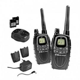 MIDLAND G7 XT NEW DESIGN Blister 2 radio