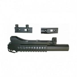 DBOY  Grenade Launcher