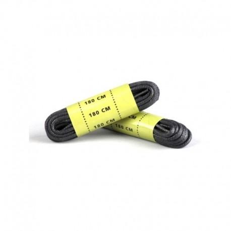 Mil-Tec Boot ties 180cm black