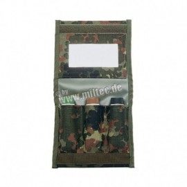 Mil-Tec camo colors bag