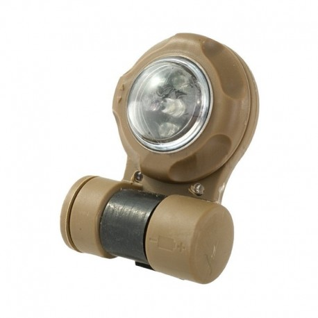 Element Vip Light IR Seals Version Tan