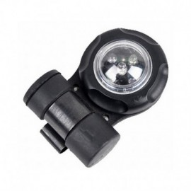 Element Vip Light IR Seals DUMMY Version Black