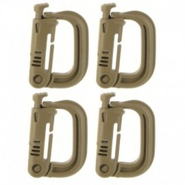 ACM Grim Lock set 4pcs OD Green
