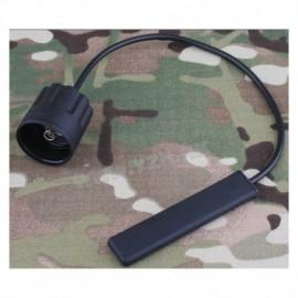 BRAVO Remote controller per Torcia 25mm