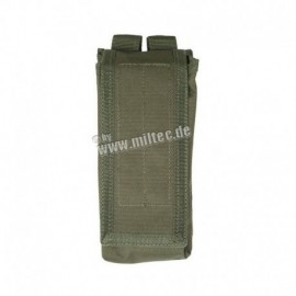 Mil-Tec 7.62 Mag Pouch OD Green