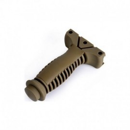 Ele CQB Tactical Hand Grip DE