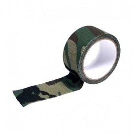 Mil-Tec Woodland Cloth Tape